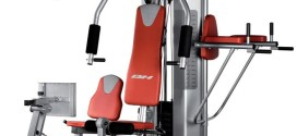BH Fitness Global Multi Gym