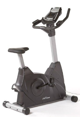 JTX Cyclo-5 Upright Exercise Bike Review