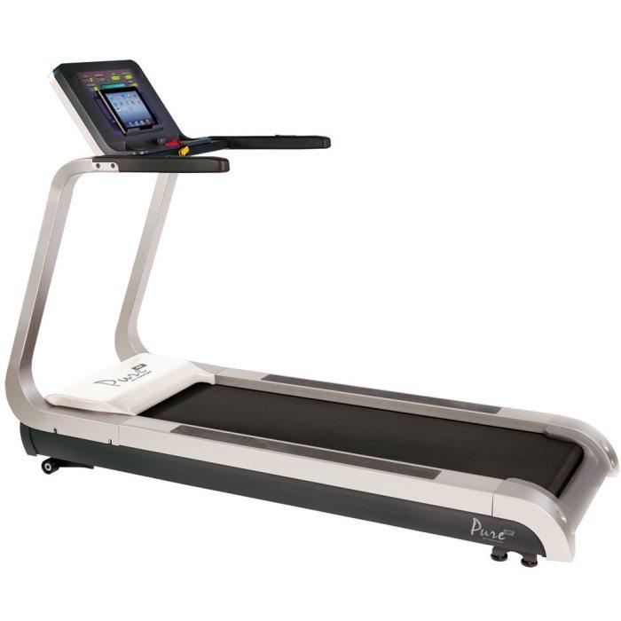 Tunturi Pure Run 4.0 Motorised Treadmill Review