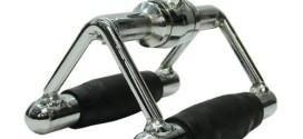 Bodymax Pro Seated Row Cable Attachment