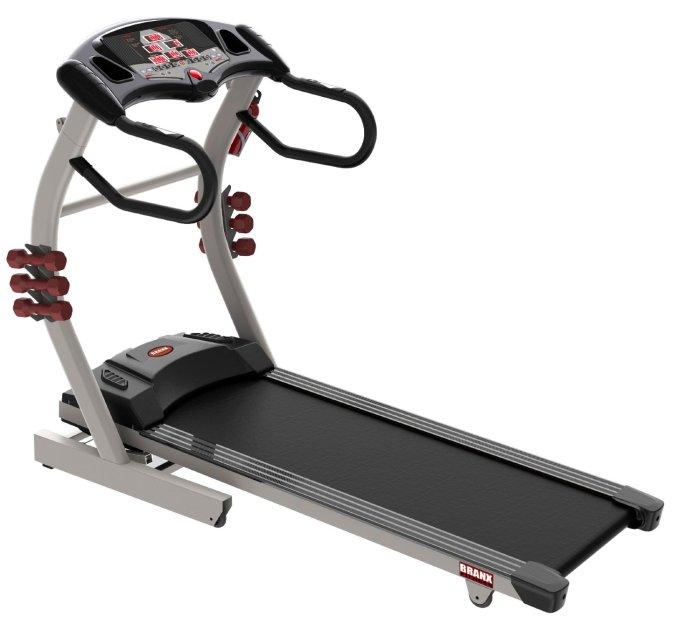 Branx Fitness BF-CPT Foldable Treadmill
