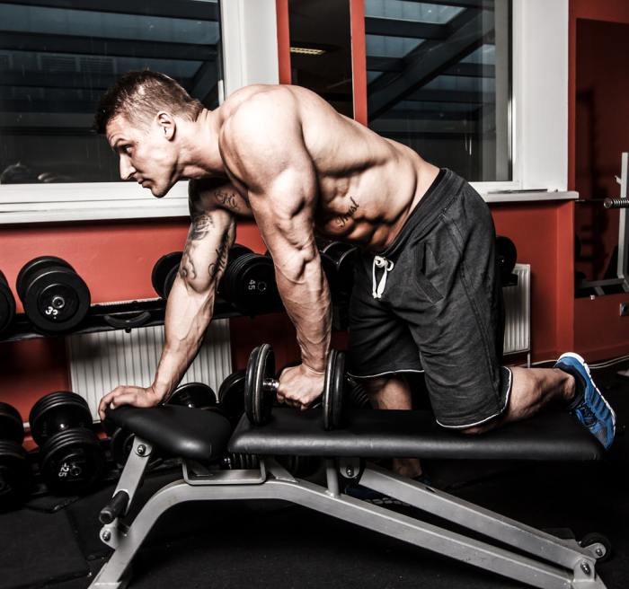 Back exercises to increase your deadlift