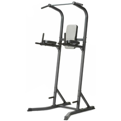 Marcy MD-2100 Pull & Dip Station Power Tower