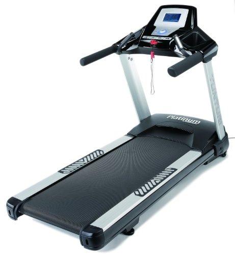 Tunturi Platinum Treadmill Review