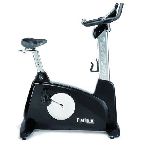 Tunturi Platinum Upright Exercise Bike