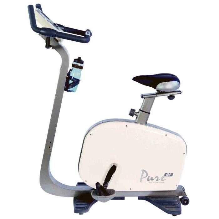Tunturi Pure U 6.0 Upright Exercise Bike