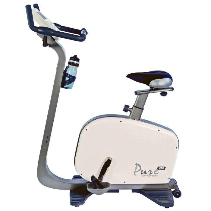 Tunturi Pure U 8.0 Upright Exercise Bike Review