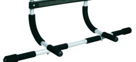 JML Iron Total Gym Upper Body Workout Bar