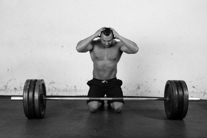 One rep max weightlifting – How to prepare
