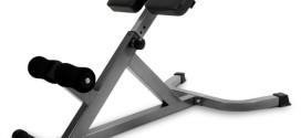 Bodymax CF610 Adjustable Hyper Extension Bench