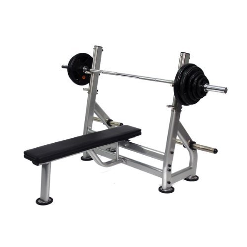 Bodymax Zenith Flat Olympic Weight Bench Review
