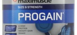 Maximuscle Progain Mini 800g