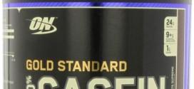 Optimum Nutrition Gold Standard Casein 1800g