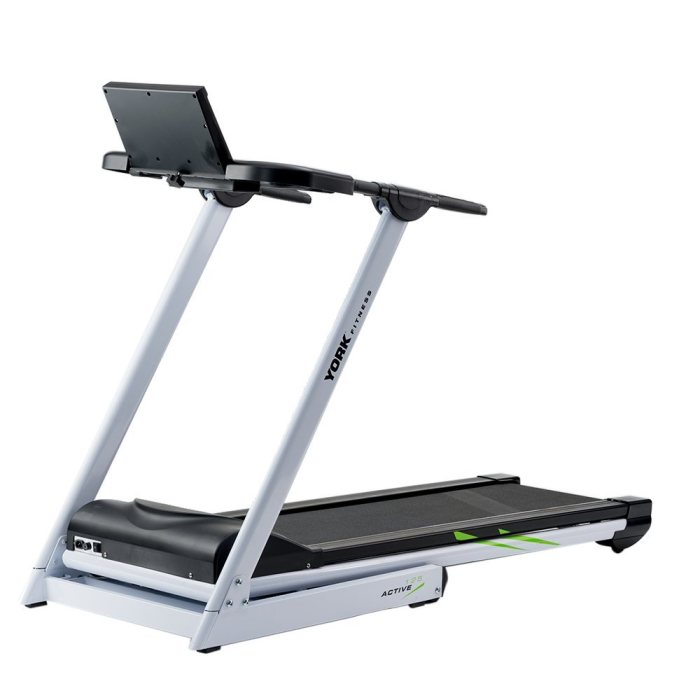 York Active 125 Treadmill Review