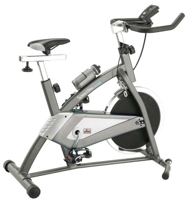 Body Sculpture BC4620 Pro Racing Studio Exercise Bike