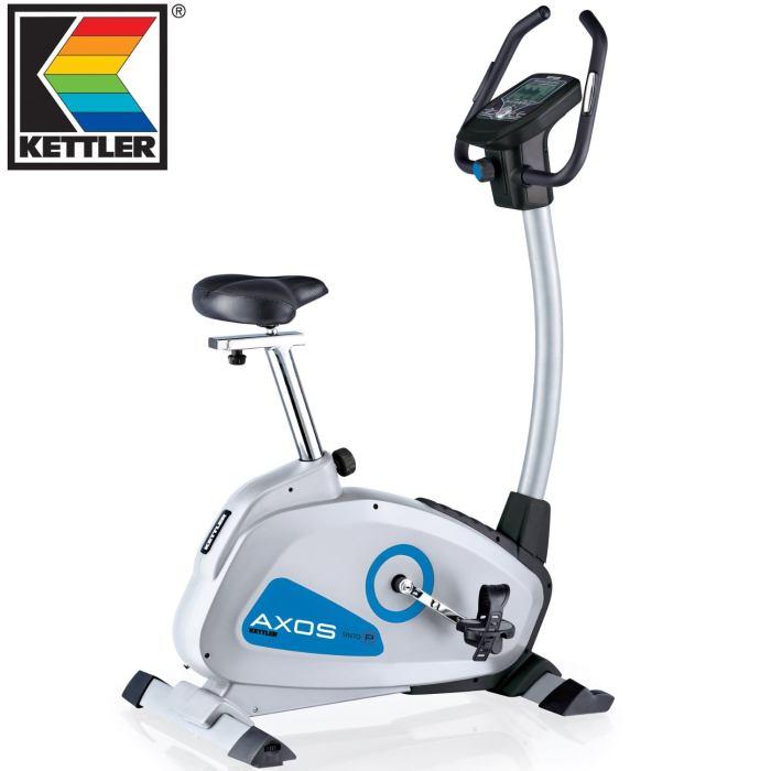 Kettler Sinto P Upright Exercise Bike