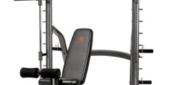 Marcy SM-1000 Home Gym Smith Machine