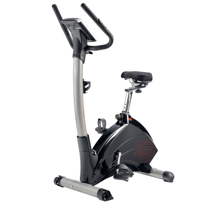 York Excel 310 Exercise Bike Review