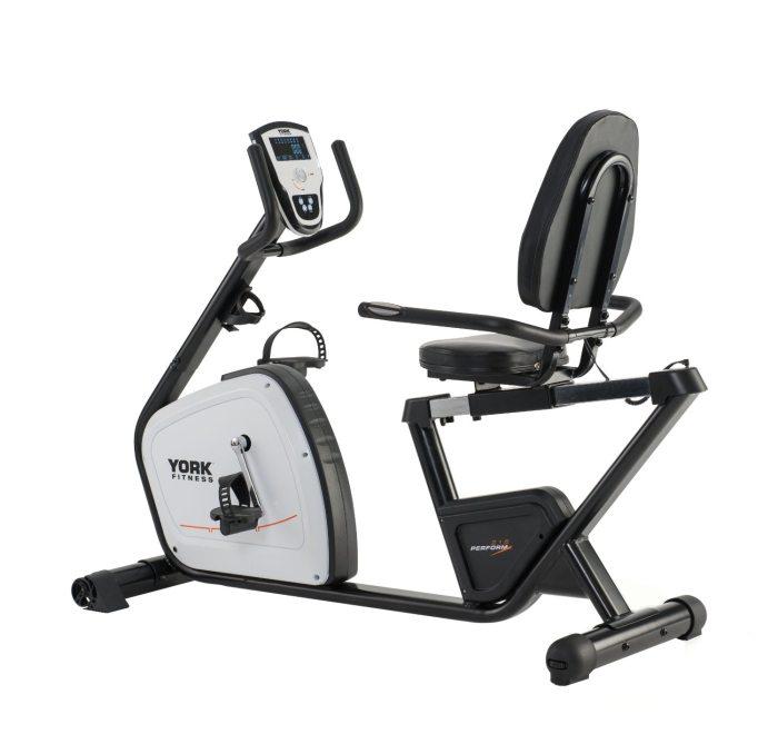 York Perform 215 Recumbent Exercise Bike