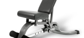 Bodymax CF328 Deluxe FID Bench