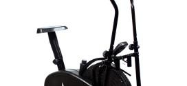 We R Sports 2-in-1 Elliptical Exercise Bike