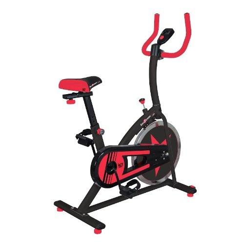 We R Sports C100 Exercise Bike Review
