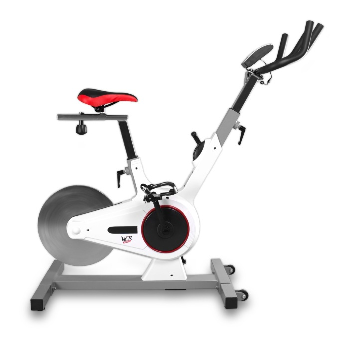We R Sports S2000 Magnetic Training Cycle Review
