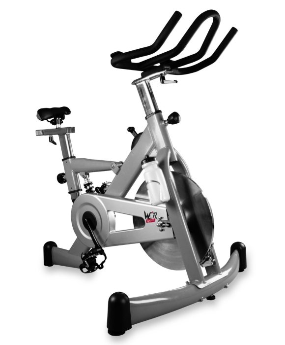 We R Sports S3000 Magnetic Training Cycle Review