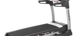 NordicTrack T15 Folding Treadmill