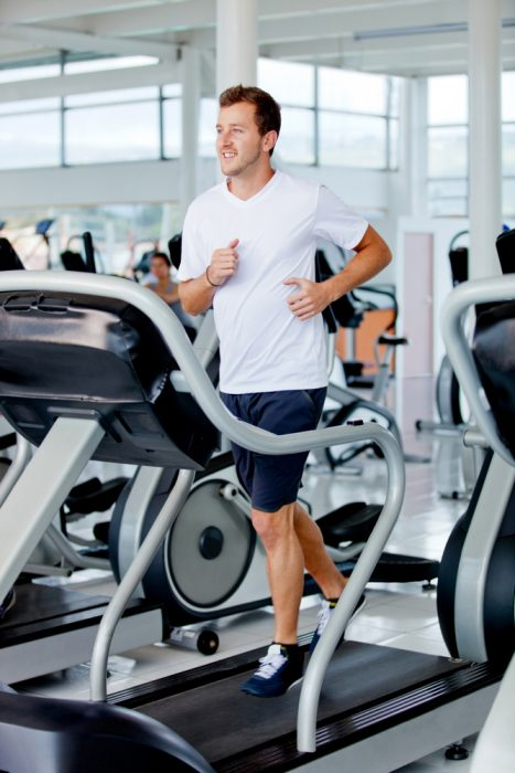 HIIT Treadmill Workouts: A Complete Guide