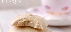 Paleo Almond Flour Cookies