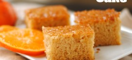 Paleo Orange and Almond Cake - Who doesn't love the taste of fresh oranges? Now you can enjoy them as part of this delicious Orange and Almond cake.