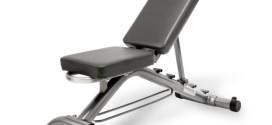 Bodymax CF325 FID Utility Bench