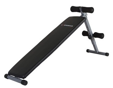 Confidence Fitness Sit Up Bench Review