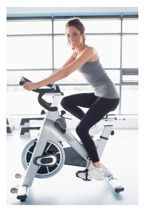 Exercise Bike Benefits: Should You Be Using One?