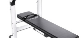 Physionics HNTLB02 Weights Bench