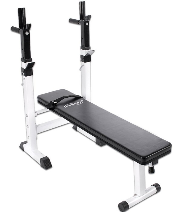 Physionics HNTLB02 Weight Bench