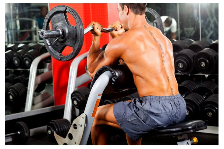 Bicep Short Head Workout: Is Isolation Possible?
