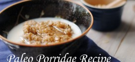 Paleo Porridge Recipe