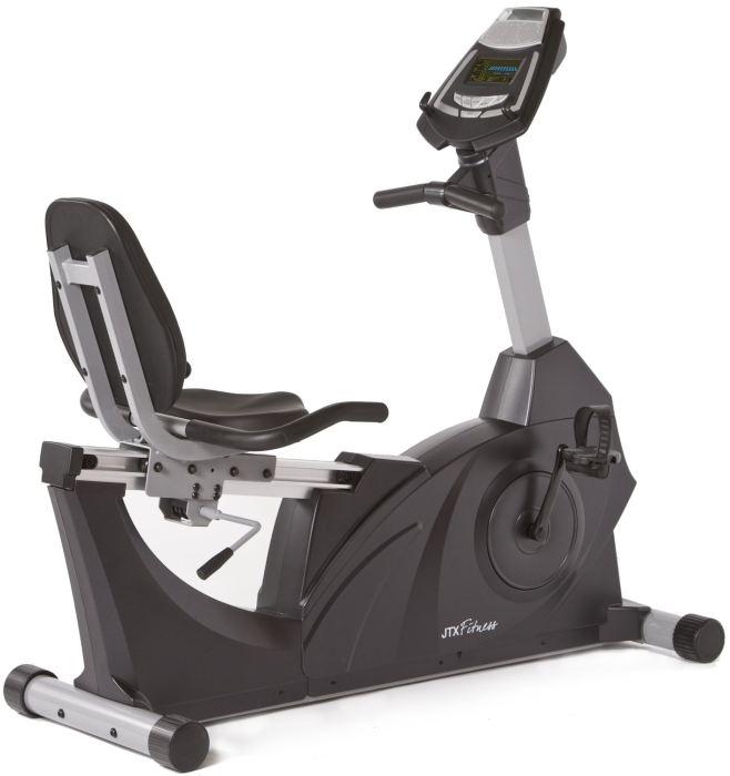 JTX Cyclo-5R Recumbent Exercise Bike