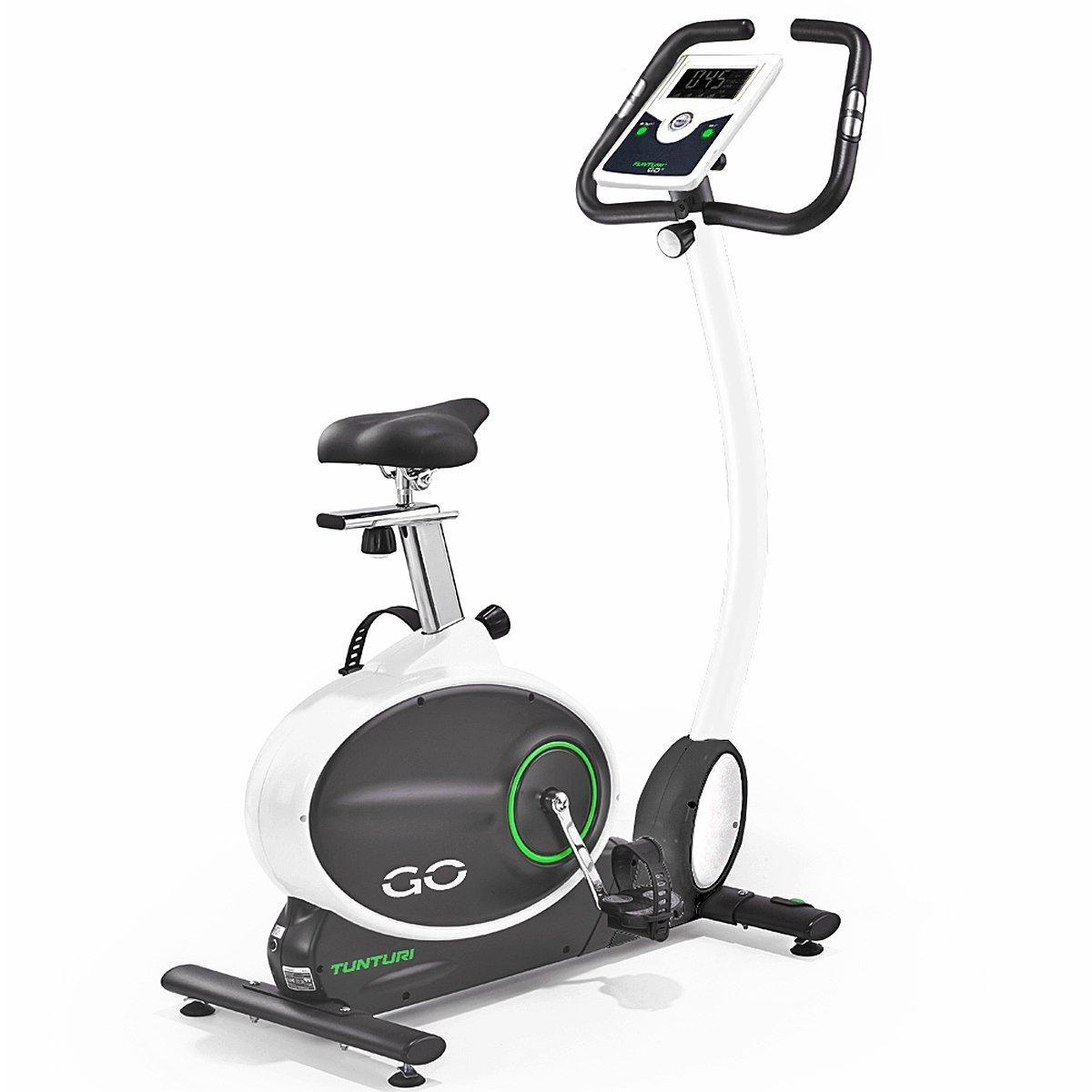 Tunturi GO Bike 30 Upright Exercise Bike