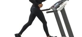 Tunturi Pure Run 2.1 Treadmill