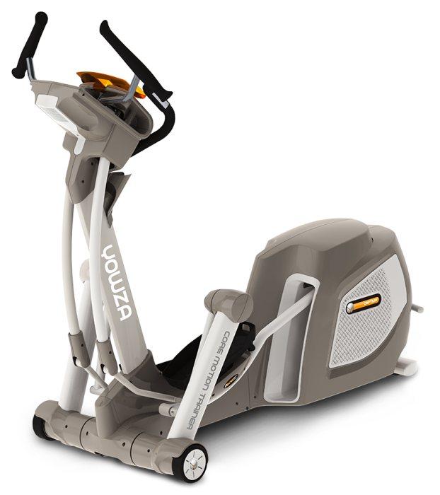Yowza Fitness Captiva Elliptical Trainer