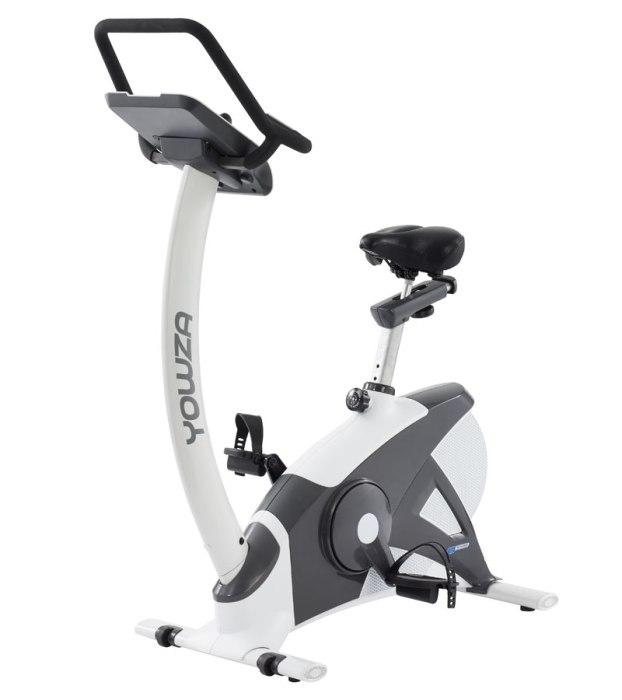 Yowza Fitness Denver Exercise Bike