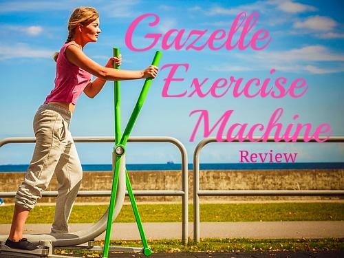 Gazelle Exercise Machine Reviews