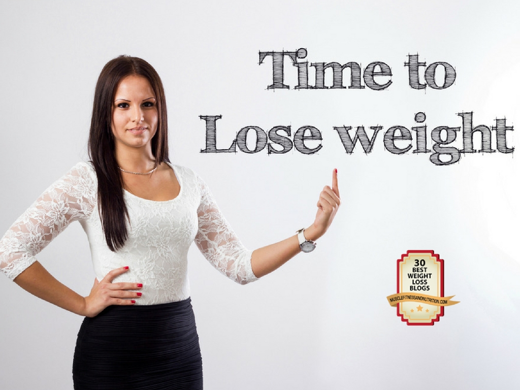 30 Blogs To Follow If You're Looking To Lose Weight