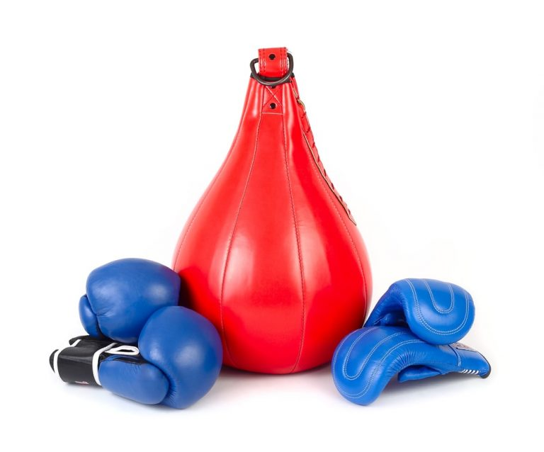 Best Speed Bag for Boxing