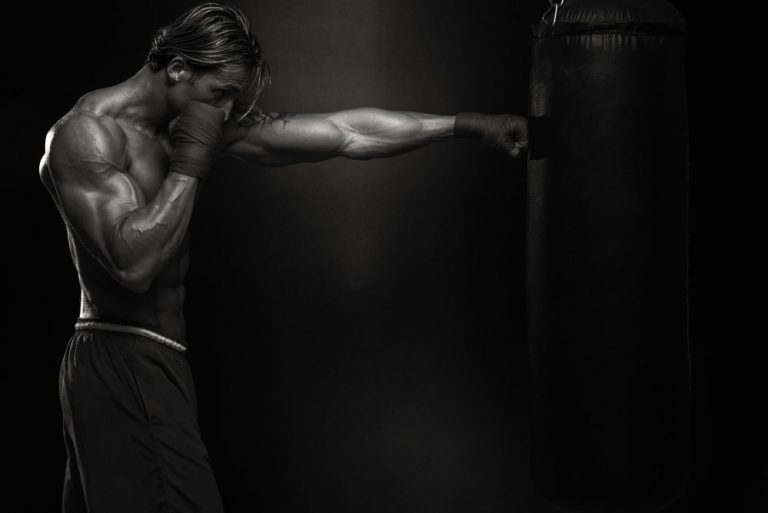 Top 7 Best Heavy Bags for Training 2017