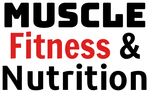 Muscle Fitness and Nutrition